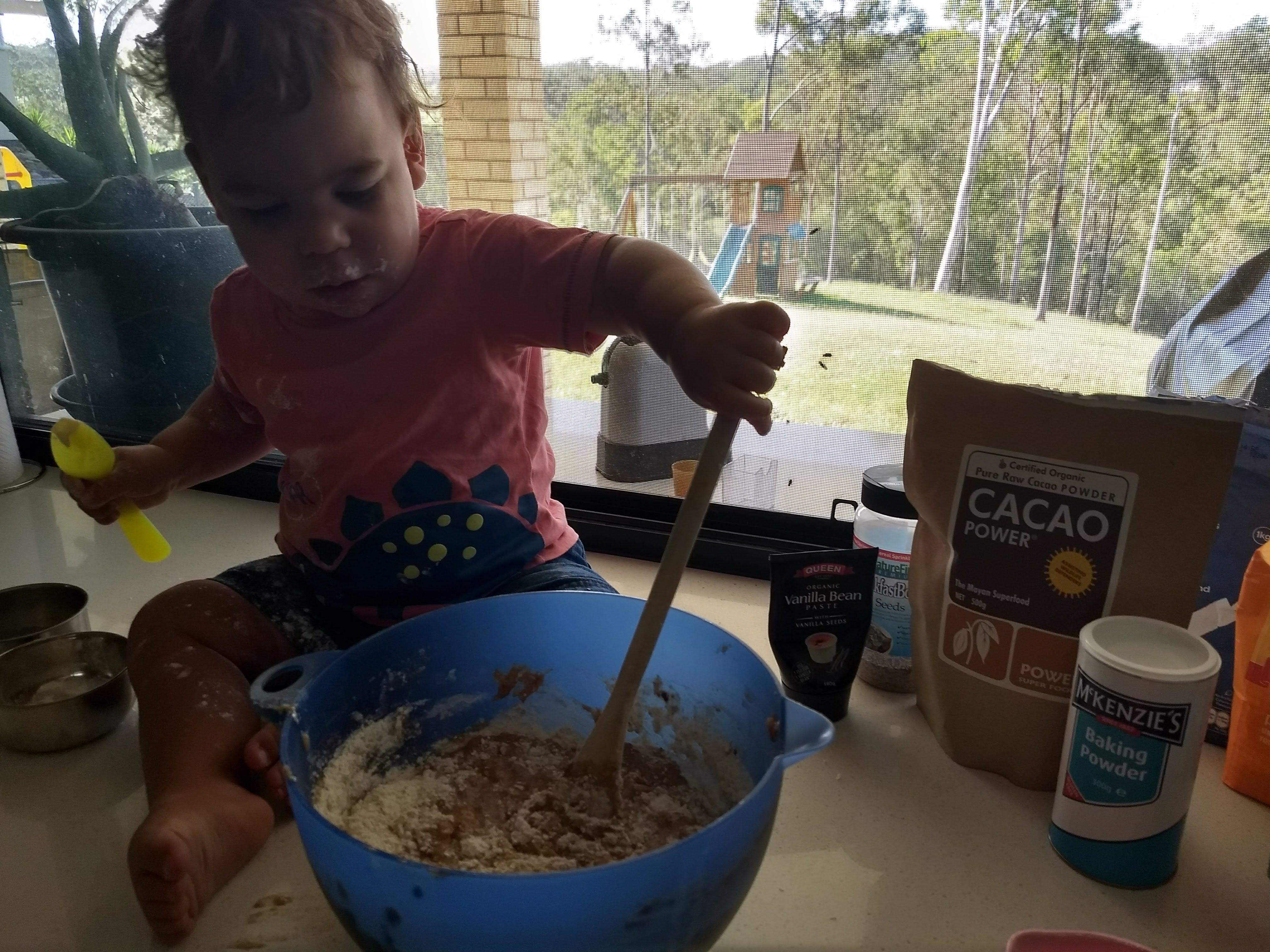 alex muffins