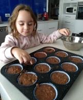 eva muffins