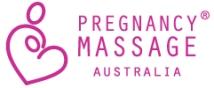 PregMassageAust logo